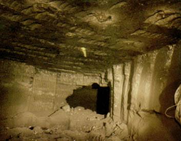 Wolf Mountain Colliery A Virtual Tour
